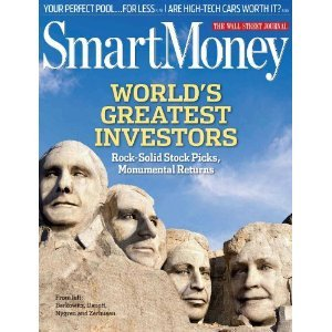 "Amazon.com Sells ""Smart Money"" Magazine for $5 – Plus a Lot of Others!"