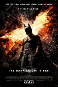 Weekend Wind Down – The Dark Knight Rises