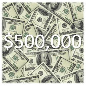 retire on 500K