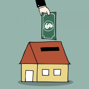 Should I Pay Off My Mortgage Early or Look for a Better Return?