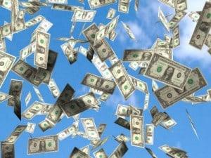 How I Made $1,200