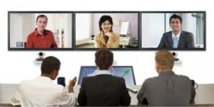 advantages of video conferencing