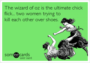 The New Oz Movie and Some Blog Updates