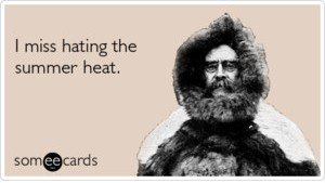 ecard hate winter