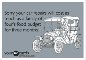 Car Repairs