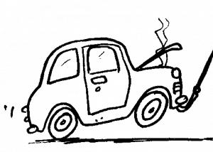 stupid car repairs