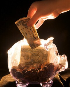 3 Painless Ways to Build Your Emergency Money Fund