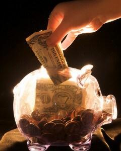 emergency money fund