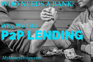 Countering The Arguments Against P2P Lending