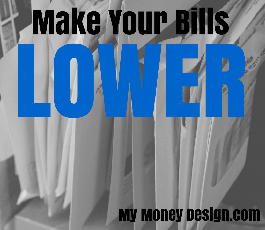 Lower My Bills