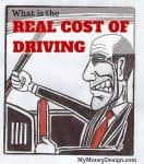 What is the Real Cost of Driving per Mile?
