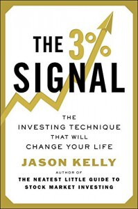 """The 3% Signal"" by Jason Kelly – A Book Review"