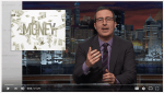 Last Week Tonight's John Oliver on Retirement Plans – Hilarious!