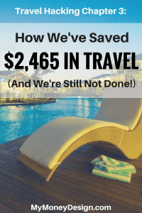 Travel Hacking Chapter 3: Getting the Hotel and Rental Car for (Almost) Free!