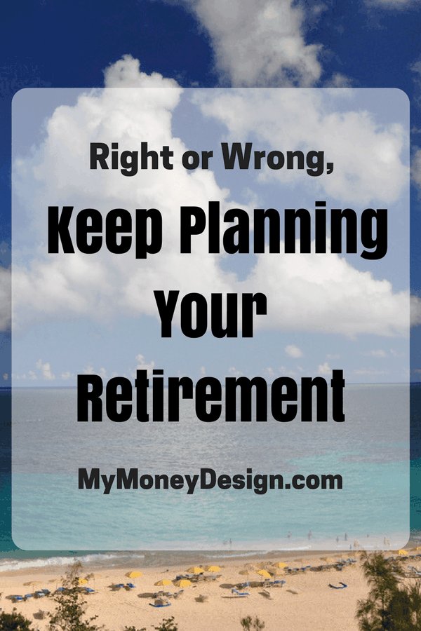 One of the most frustrating parts of retirement planning is that there will always be someone who will try to tell you your plan is all wrong. My advice is don't listen to them. Right or wrong, here's all the incredible things you'd be missing out on if you don't save for retirement.  MyMoneyDesign.com