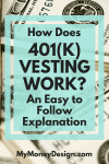 How Does 401(k) Vesting Work? An Easy to Follow Explanation