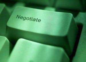 Negotiation, Assertive