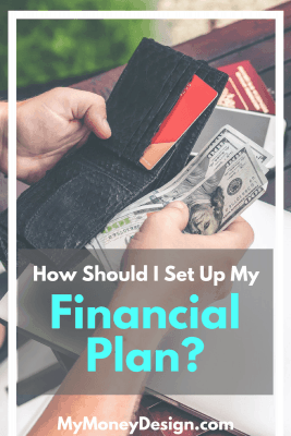 Throughout my career, if there's one thing I've learned about successful businesses, its that they have a solid financial plan at the core.  When it comes to our own personal finances, we could all benefit by doing exactly the same. In this post, I'll show you how to set up a sample financial plan that will kick your budget into shape! Read more at MyMoneyDesign.com
