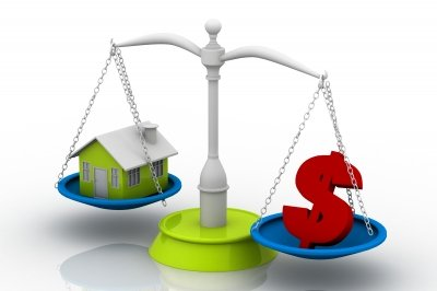 Buying a house vs saving money
