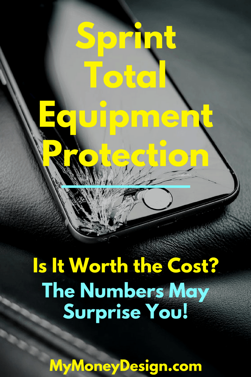 Is Sprint Total Equipment Protection Worth the Cost?