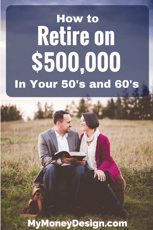 If you're in your 50's or 60's and short on retirement savings, how do we make the most of it?  How can we stretch those dollars to give you the best and most reliable outcome possible? In this post, we're going to thoroughly explore your options and see how we can safely retire on a 0,000 nest egg. Learn more at #MyMoneyDesign #FinancialFreedom #RetireEarly